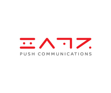 pushcomz company site